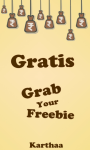 Gratis - Freebie Bird screenshot 2/3