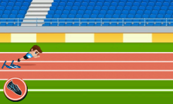 Champion Runner screenshot 1/4