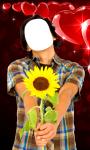 Romantic Man Photo Montage screenshot 4/6