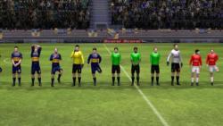 Dream League Soccer full screenshot 1/3