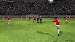 Dream League Soccer full screenshot 2/3