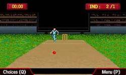 Cricket Quiz Game Player screenshot 1/6