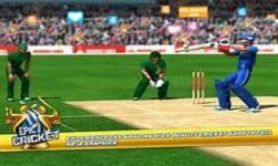 Cricket Quiz Game Player screenshot 2/6
