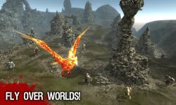 Legendary Phoenix Adventure screenshot 1/5