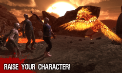 Legendary Phoenix Adventure screenshot 2/5