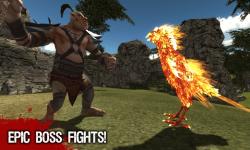 Legendary Phoenix Adventure screenshot 4/5