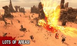 Legendary Phoenix Adventure screenshot 5/5