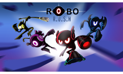 Robo Rush - Robo Run screenshot 5/5
