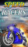 Speed Racers Game screenshot 1/1