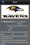 Ravens Fans screenshot 2/6