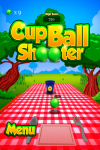 Cup Ball Shooter GOLD screenshot 4/5