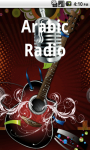 Arabic Radio Lite screenshot 1/3