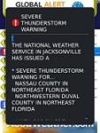 Global Alert Network screenshot 1/1