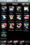 FirstClass Mobile screenshot 1/1