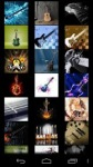 Guitar Wallpapers by Nisavac Wallpapers screenshot 1/5