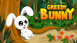 Greedy Bunny screenshot 1/6