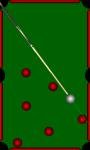 PoolChallenge screenshot 2/5