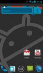 Search Widget SteamPunk screenshot 2/4