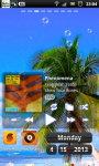 Caribbean Beach Shore LWP screenshot 4/6