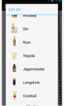 Alcohelper screenshot 2/3