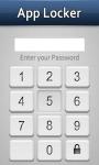 App Locker: Secure the Phone screenshot 1/4
