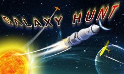 Galaxy Hunt screenshot 1/6