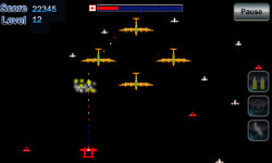 Galaxy Hunt screenshot 4/6