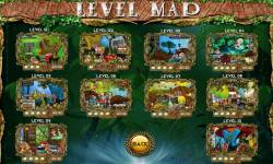 Free Hidden Objects Game - Fantasy World screenshot 2/4