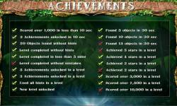 Free Hidden Objects Game - Fantasy World screenshot 4/4