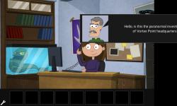 Vortex Point screenshot 2/4