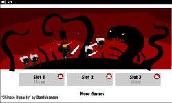 Monster Legions screenshot 1/6