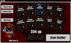 Monster Legions screenshot 2/6