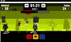 Monster Legions screenshot 5/6