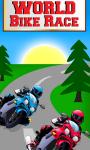 World Bike Race - Free screenshot 1/1