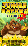 Jungle Safari Adventure - Free screenshot 1/6