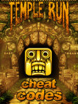 Temple Run Cheats Codes screenshot 1/3
