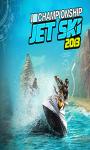 Championship Jet Ski 2013 Lite screenshot 1/4