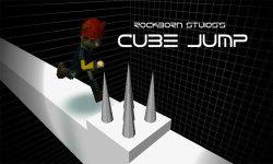 Cube Jump screenshot 1/1