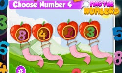 Find The Numbers For Kids screenshot 5/5