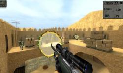 Sniper Shooting II screenshot 3/4