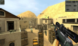 Sniper Shooting II screenshot 4/4