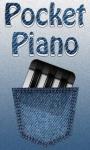 Pocket Piano Tile screenshot 1/2