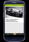 Free Download Car Wallpapers screenshot 3/6