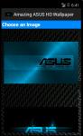 Amazing ASUS HD Wallpaper screenshot 3/6