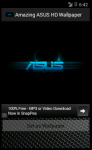 Amazing ASUS HD Wallpaper screenshot 4/6