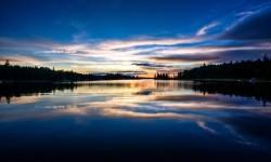 Beautiful Mountain Lake Pictures HD Wallpaper screenshot 5/6