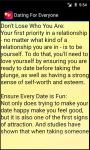 Dating For_Everyone screenshot 4/4