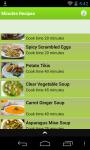 cook minutes recipe screenshot 1/4