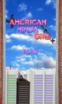 American Ninja Girl screenshot 1/5