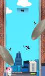 American Ninja Girl screenshot 3/5